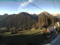 Ski bus tschierv minschuns webcam